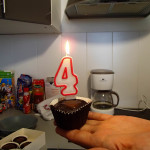 Toulouse – Birthdays and Rocket Ships